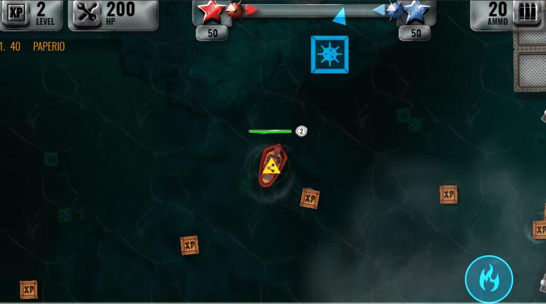 BattleBoats.io Game