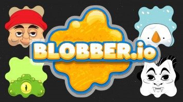 Blobber.io Game