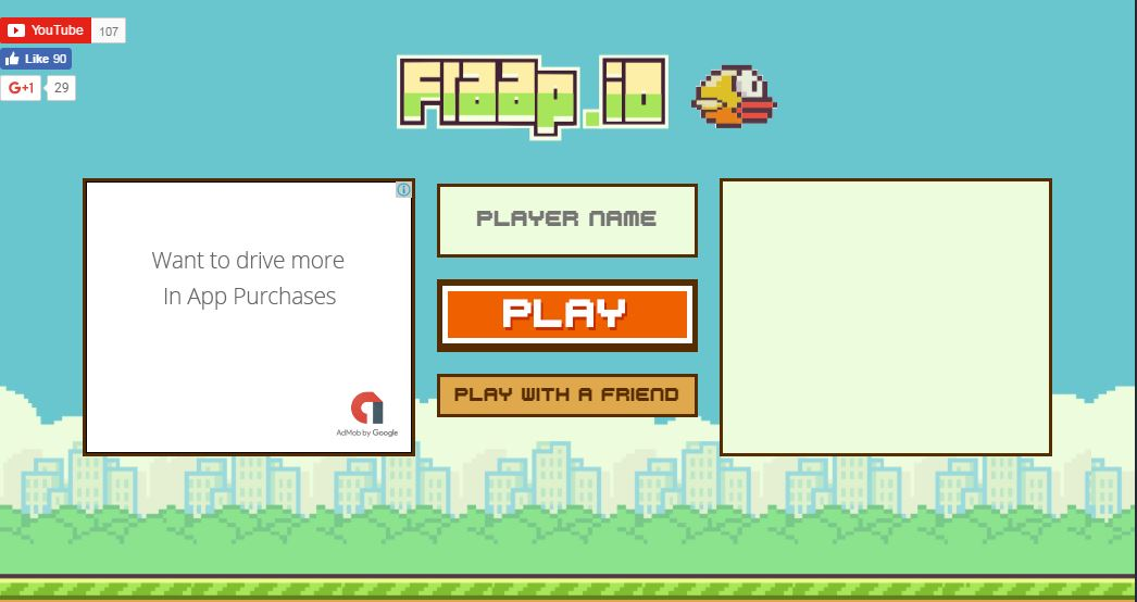 Flaap.io  Game
