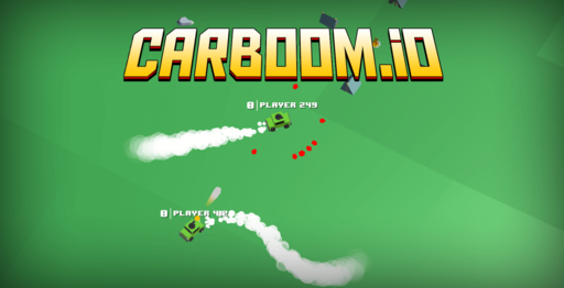Carboom.io Game