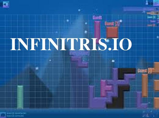 Infinitris.io Game