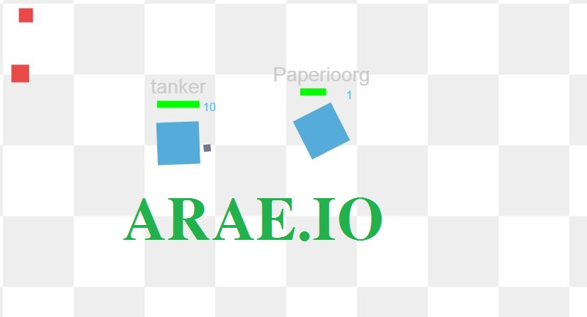 Arae.io Game