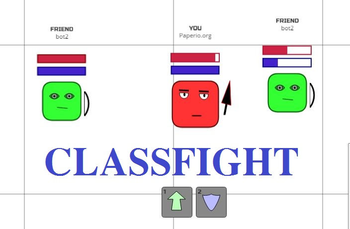 Classfight Game