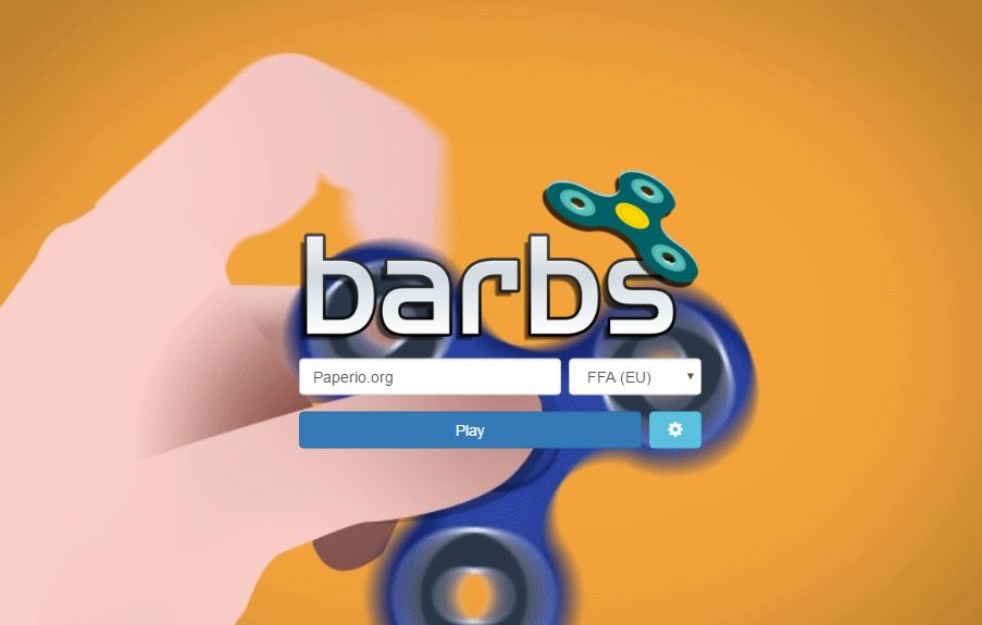Barbs.io Game