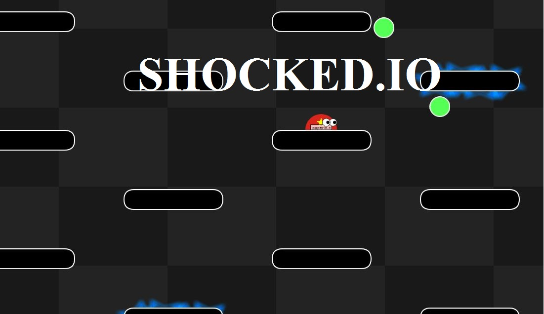 Shocked.io Game