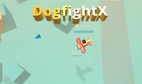 Dogfightx.io Game