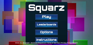 Squarz.io Game