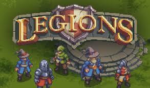 Legions.io Game