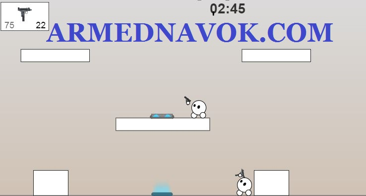 Armednavok.com Game
