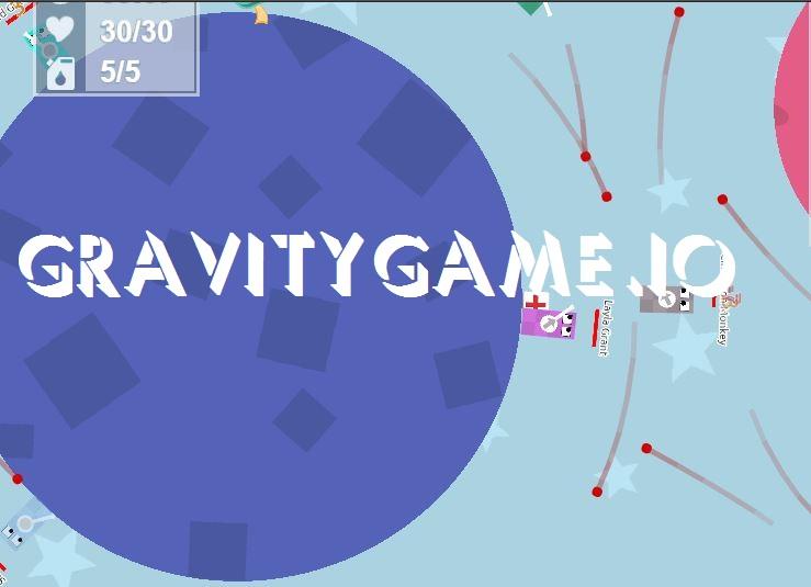 Gravitygame.io Game
