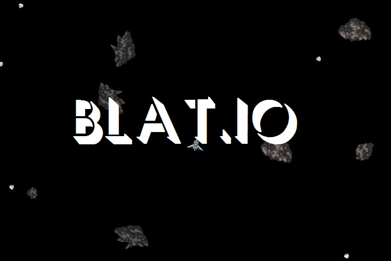 Blat.io Game