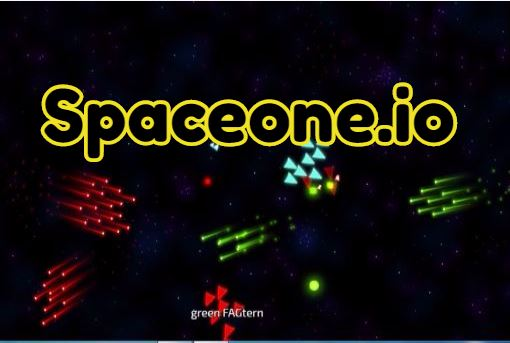 Spaceone.io Game