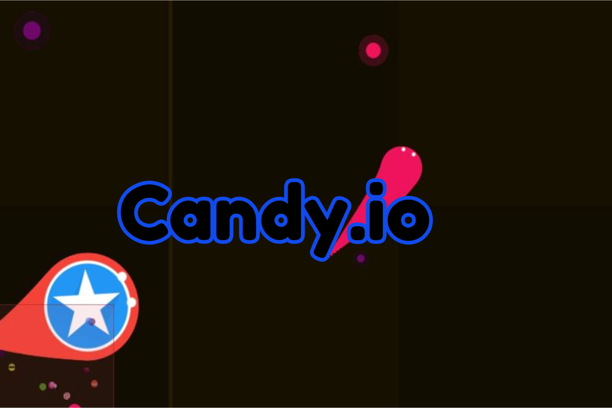 Candy.io Game