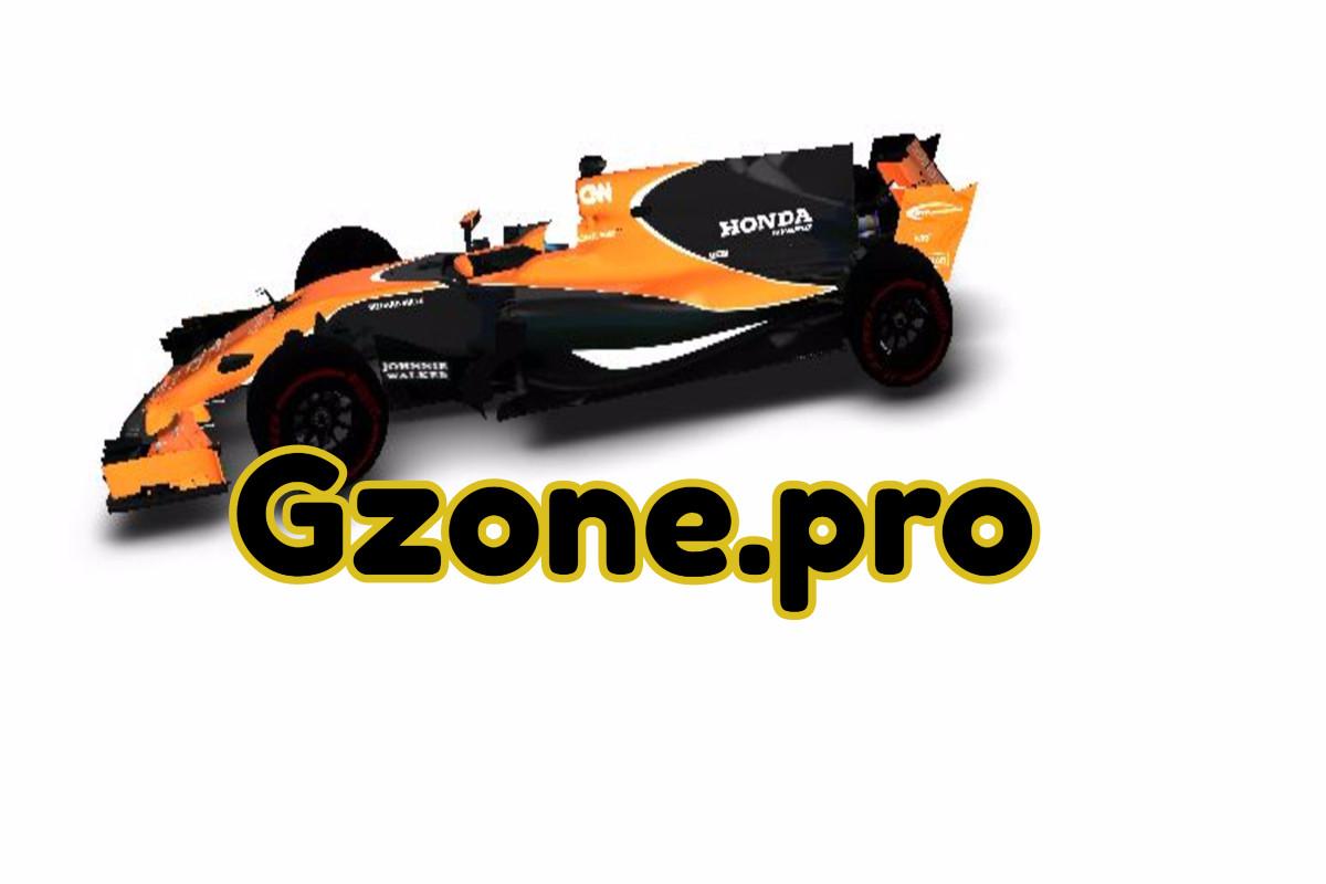 Gzone.pro Game