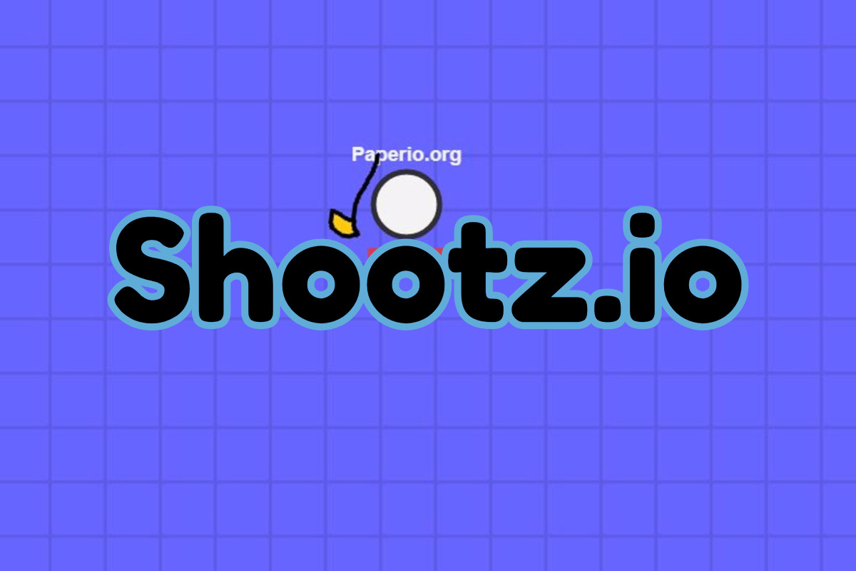 Shootz.io Game