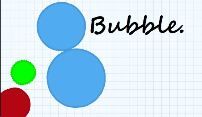 Bubble.am Game