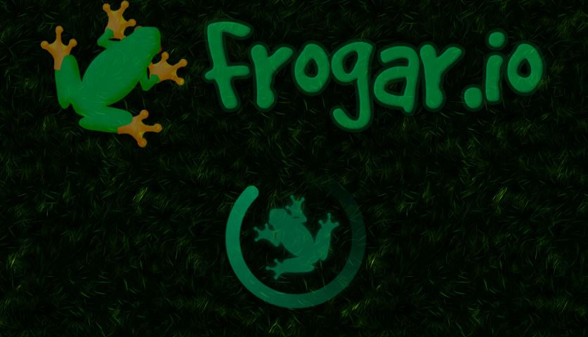 Frogar.io Game