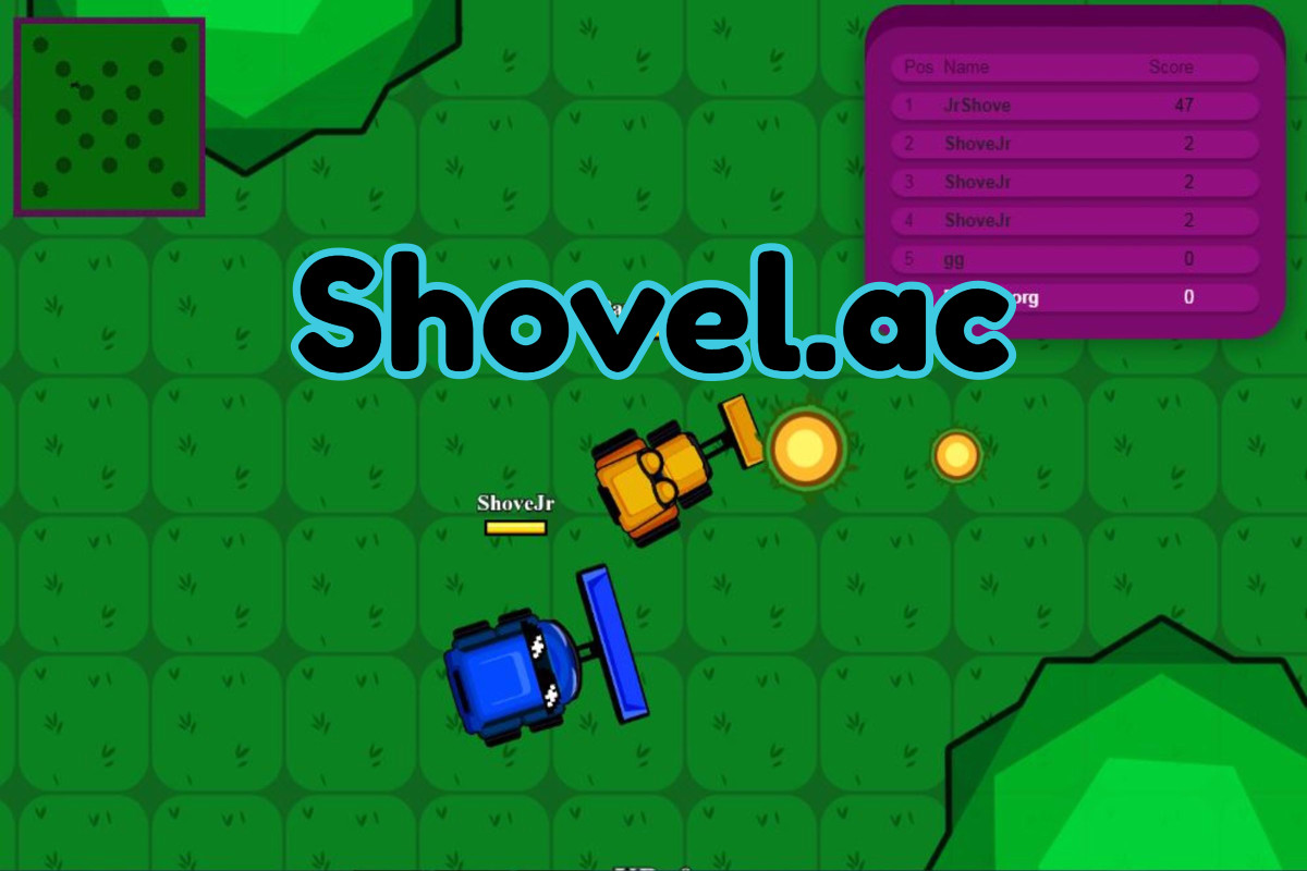 Shovel.ac Game
