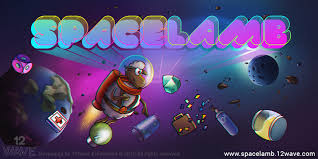 Spacelamb.io Game