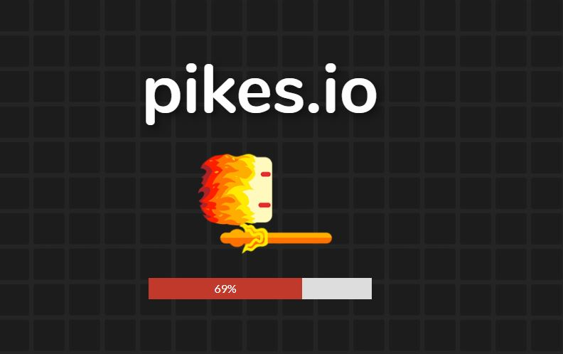 Pikes.io Game