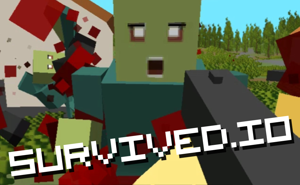 Survived.io Game