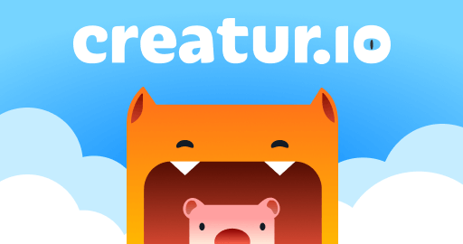 Creatur.io Game
