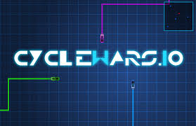 Cyclewars.io Game