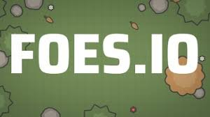 Foes.io Game
