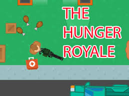 Hunger Royale Game