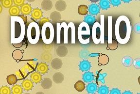 DoomedIO Game