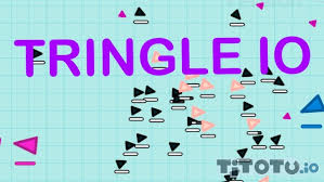 Tringle.io Game