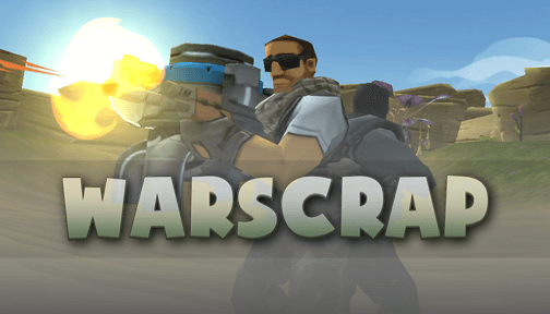 Warscrap.io Game