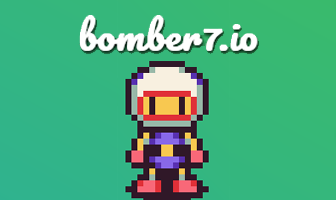 Bomber7.io Game