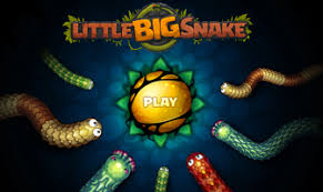 LittleBigSnake.io Game