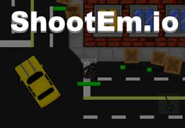 ShootEm.io Game