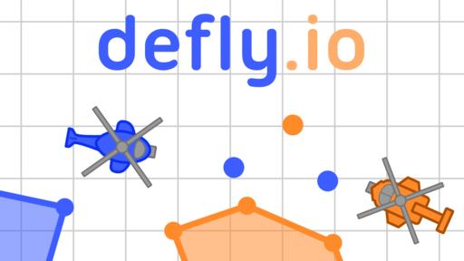 Defly.io Game