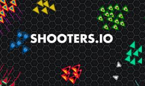 Shooters.io Game