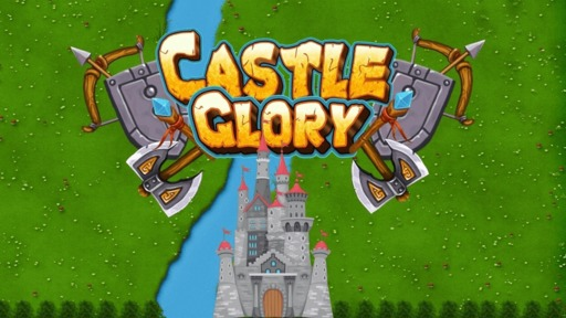 CastleGlory.io Game