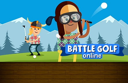 Battle.Golf.Online Game