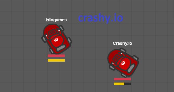 Crashy.io Game