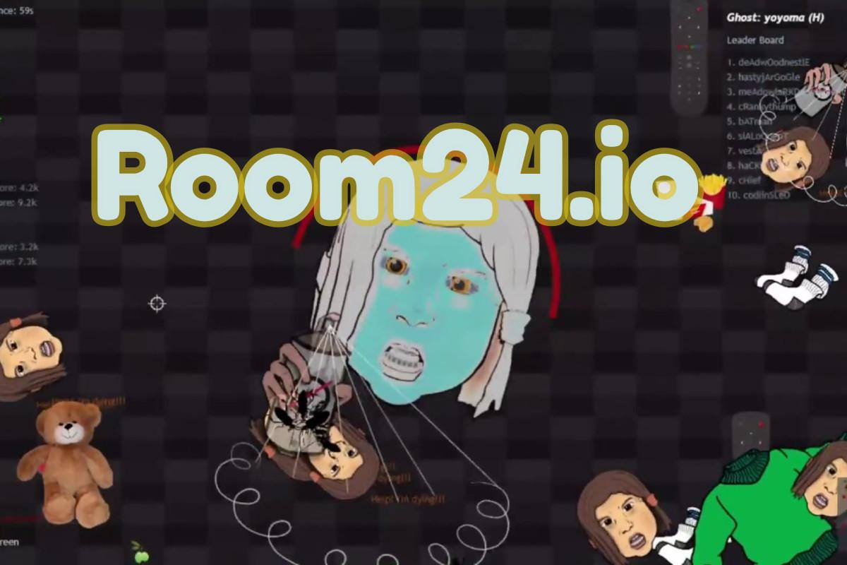Room24.io Game
