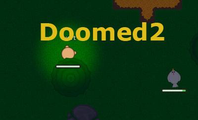 Doomed2.io Game