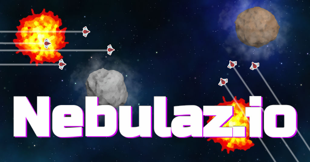 Nebulaz.io Game