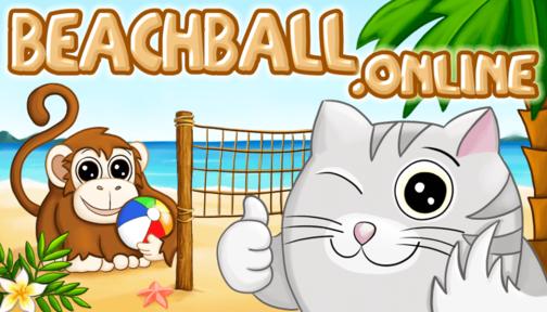 Beachball.online Game