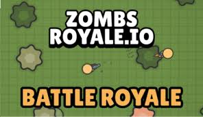 ZombsRoyale.io Game