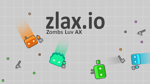 Zlax.io Game