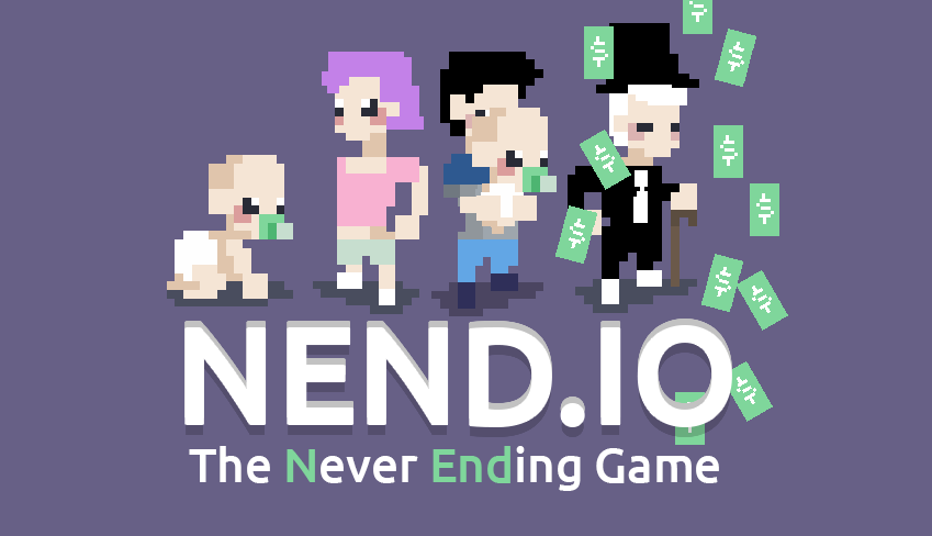 Nend.io Game