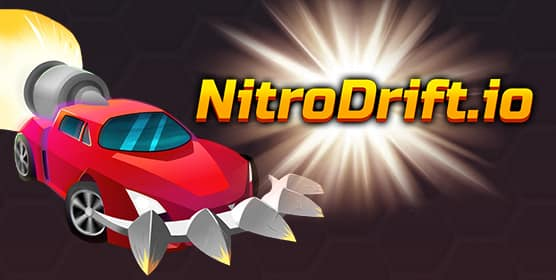 NitroDrift.io Game