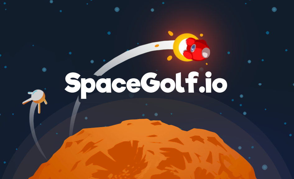 SpaceGolf.io Game