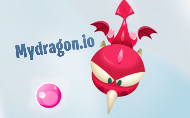 MyDragon.io Game